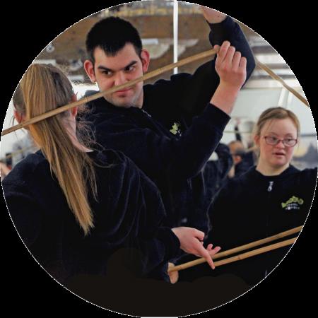 LaunchPad-Circle-Actor-training2