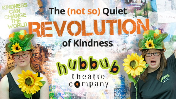 HUBBUB REVOLUTION Craft Pack